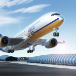Airline Commander – A real flight experience v1.4.1 APK Download Latest Version