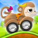 Animal Cars Kids Racing Game v1.6.5 APK For Android