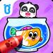 Baby Panda's Coloring Book v8.56.00.00 APK New Version