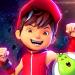 BoBoiBoy Galaxy Run: Fight Aliens to Defend Earth! v1.0.6g APK New Version