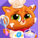 Bubbu Restaurant – Cute Animal Cooking & Cat Games v1.26 APK Download For Android