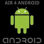 Download Air 4 Android v1.1 Developer APK