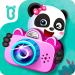Download Baby Panda's Photo Studio v8.56.00.00 APK For Android