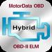 Download Doctor Hybrid ELM OBD2 scanner. MotorData OBD v1.0.8.33 APK