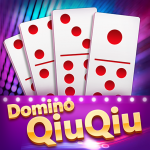 Download Domino QiuQiu KiuKiu Online(koin gratis) v2.5.3 APK For Android