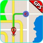 Download GPS Navigation, Road Maps, GPS Route tracker App v1.8 APK For Android