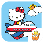 Download Hello Kitty Discovering The World v3.1 APK For Android