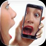 Download Mirror + Selfie Flash Camera v1.5.7 APK