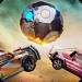 Download Rocket Car Ball v2.2 APK