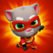 Download Talking Tom Hero Dash – Run Game v2.6.0.1505 APK Latest Version
