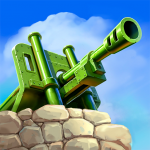 Download Toy Defence 2 — Tower Defense game v2.23 APK For Android