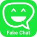 Fake Chat for Whats up – Forgery Chat Post v1.0 APK Latest Version