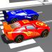 Free Download Super Kids Car Racing In Traffic v1.13 APK