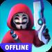 Heroes Strike Offline – MOBA & Battle Royale v88 APK Download New Version