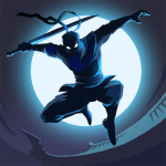 Shadow Knight: Ninja Samurai – Fighting Games v1.2.128 APK Download Latest Version