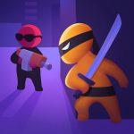 Stealth Master – Assassin Ninja Game v1.8.3 APK For Android