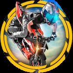 Stunt Bike Freestyle v4.1 APK For Android