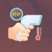 Thermometer For Fever – Body Temperature v1.9 APK For Android