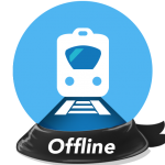 Where is my Train : Indian Railway Train Status v6.6.0 APK Download New Version