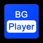 BG Player v4.1.11 APK Download New Version