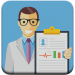 Blood Pressure Checker Diary v1.4 APK Download For Android