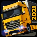 Cargo Simulator 2021 v1.12 APK Latest Version
