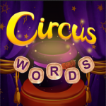 🎪Circus Words: Free Word Spelling Puzzle v1.227.5 APK New Version
