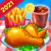 Cooking Dream v6.16.203 APK Download New Version