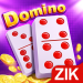 Domino Rummy Poker Sibo Slot Hilo QiuQiu 99 Gaple v2.0.4 APK Download New Version