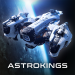 Download ASTROKINGS: Spaceship Wars & Space Strategy v1.30-1174 APK