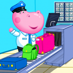 Download Airport Professions: Fascinating games v1.6.2 APK Latest Version