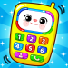 Download Baby Phone for toddlers – Numbers, Animals & Music v3.8 APK