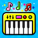Download Baby Piano Games & Music for Kids & Toddlers Free v6.0 APK For Android