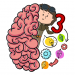 Download Brain Test 3: Tricky Quests & Adventures v0.34 APK For Android