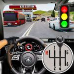 Download Car Driving School 2020: Real Driving Academy Test v2.4 APK For Android