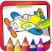 Download Coloring Book – Kids Paint v1.92 APK For Android
