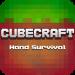 Download Cube Hand Craft Survival Adventure Exploration v8.0 APK Latest Version