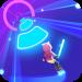 Download Cyber Surfer: Free EDM Music Game Smash Colors 2 v3.0.2 APK