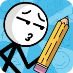 Download Draw puzzle: sketch it v1.2.6 APK For Android