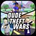 Download Dude Theft Wars: Online FPS Sandbox Simulator BETA v0.9.0.3 APK