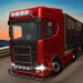 Download Euro Truck Driver 2018 v3.5 APK For Android