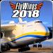 Download Flight Simulator 2018 FlyWings Free v2.2.7 APK New Version