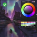 Download Free Procreate Pocket Paint Editor App Tips v1.0 APK Latest Version