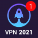 Download Free Super Z-VPN – Fast & Worldwide Proxy VPN v1.7.831 APK For Android