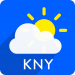 Download KNY台灣天氣.地震速報 v3.5.5.6-20200624 APK For Android