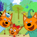 Download Kid-E-Cats: Picnic Games・Kitty Cat Games for Kids! v2.2.6 APK For Android