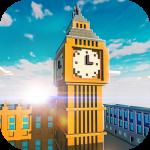 Download London Craft: Blocky Building Games 3D 2018 v1.4-minApi19 APK