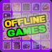 Download Offline Games v4.3.4 APK For Android