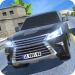 Download Offroad Car LX v1.5 APK For Android
