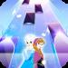 Download Piano Tiles Elsa Game – Let It Go v2.1 APK Latest Version